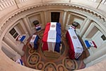 Paraguay;Paraguayan;South_America;Latin_America;Tomb;Unknown_Soldier;Panteon_Nacional_de_los_Heroes;National_Pantheon;Heroes;Asuncion;Chaco