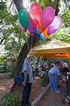Paraguay;Paraguayan;South_America;Latin_America;Balloon_vendor;Asuncion;man;men;male;person;people;Chaco
