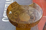 ancient;archaeology;Chachapoyas;Latin_America;Peru;Peruvian;Pre_Colombian;Pre_Columbian;Pre_Hispanic;Pre_Inca;South_America;Chachapoya;ceramic;plate