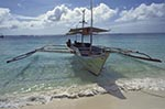 beaches;boats;vessels;transportation;coasts;island;seashores;seaside;tropical;Boracay;Aklan;Catamaran;shore;White_Beach;Philippines;Philippine;Filipino;Asia;Southeast_Asia