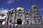 Architecture;Art;Art_history;Baroque;island;Spanish_Colonial;tropical;Daraga;Legazpi;Luzon;Albay;San_Francisco_Church;Philippines;Philippine;Filipino;Asia;Southeast_Asia