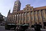 Poland;Polish;Polska;Europe;Europa;Architecture;Art;Art_history;Gothic;Medieval;Medieval_Town_of_Torun;persons;people;Poles;UNESCO;World_Heritage_Site;Torun;Kujavian_Pomeranian_Voivodship;Old_Town_Hall