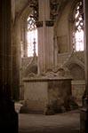 Portugal;Portuguese;Europe;Europa;Art;Art_history;Batalha;Founders_Chapel;Gothic;Joao_I;Lancaster;Leira;Medieval;Middle_Ages;Monastery;Philippa;Tomb;UNESCO;wife;World_Heritage_Site;Architecture;Christianity;Christian;Catholic;religion;faith;beliefs;creed