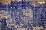 Portugal;Portuguese;Europe;Europa;art;art_history;Baroque;Blue;Church;Lisbon;Lisboa;painted;Santa_Lucia;tiles;wall;white;architecture