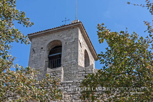 San Marino;Sammarinese;Europe;Europa;Italian;architecture;art;art history;Medieval;Middle Ages;UNESCO;World Heritage Site;La Rocca;First Tower;Monte Titano;Mount Titano