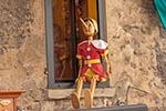 San_Marino;Sammarinese;Europe;Europa;Italian;handicrafts;arts;crafts;toys;Pinocchio;doll