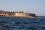 Senegal;Senegalese;Africa;Africa;Architecture;Art;Art_History;French_colonial;Slavery;UNESCO;World_Heritage_Site;Goree_Island;Fort_d'Estrées