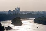 Serbia;Serbian;Europe;Eastern_Europe;Balkans;Europa;Balkan_Peninsula;Belgrade;New_Belgrade;Sava_River;Yugoslavia