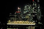 Singapore;Singaporean;Asia;Southeast_Asia;Architecture;Art;Art_history;Modern_architecture;Anderson_Bridge;night