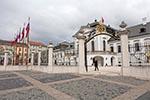 Slovakia;Slovakian;Slovak;Europe;Eastern_Europe;Europa;Art;Art_history;Baroque;Bratislava;Presidential_Palace;Architecture