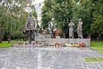 Slovakia;Slovakian;Slovak;Europe;Eastern_Europe;Europa;Art;Art_history;Bratislava;Fascism;Monument;Victims;Architecture