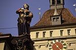 Switzerland;Schweiz;Suisse;Svizzera;Swiss;Europe;Europa;Anna_Seiler;Architecture;Art;Art_history;Bern;Berne;Fountain;Medieval;UNESCO;World_Heritage_Site