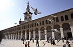 Syrian;Syrian;Arabia;Arabian;_Arcade;Architecture;Art;Art_history;Asia_Islam;beliefs;creed_Islamic;Damascus;faith;Islam;Middle_East;Moslem;mosque;Muslim;Near_East;religion;Umayyad_Mosque;UNESCO;World_Heritage_Site