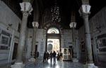 Syrian;Syrian;Arabia;Arabian;_Architecture;Art;Art_history;Asia_Islam;beliefs;creed_Islamic;Damascus;faith;Islam;Middle_East;Moslem;mosque;Muslim;Near_East;religion;Umayyad_Mosque;UNESCO;Vestibule;World_Heritage_Site