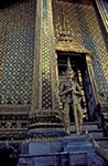Thailand;Thai;Siam;Siamese;Southeast_Asia;Asia;Art;Art_history;Buddhism;Buddhist;religion;faith;beliefs;creed;Sculpture;Bangkok;Gilded;statue;Phra_Mondop;library;Wat_Phra_Kaeo