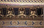 Thailand;Thai;Siam;Siamese;Southeast_Asia;Asia;Architecture;Art;Art_history;Buddhism;Buddhist;religion;faith;beliefs;creed;Sculpture;Bangkok;Decorative;gilt;figures;Wat_Phra_Kaeo