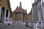 Thailand;Thai;Siam;Siamese;Southeast_Asia;Asia;Architecture;Art;Art_history;Buddhism;Buddhist;religion;faith;beliefs;creed;Bangkok;Prasat;Phra_Thep;Royal_Pantheon;Wat_Phra_Kaew