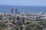 Trinidad_Tobago;Trinidad;island;South_America;Trinidadian;Caribbean;islands;tropical;Port_of_Spain