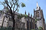 Trinidad_Tobago;Trinidad;island;South_America;Trinidadian;Caribbean;19th_century;Architecture;Art;Art_history;Gothic_Revival;islands;Neo_Gothic;tropical;Port_of_Spain;St_Anns_Church