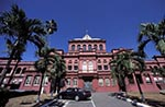 Trinidad_Tobago;Trinidad;island;South_America;Trinidadian;Caribbean;islands;legislatures;parliaments;government;tropical;Port_of_Spain;Red_House_Parliament