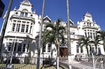 Trinidad_Tobago;Trinidad;island;South_America;Trinidadian;Caribbean;islands;museums;tropical;Port_of_Spain;National_Museum