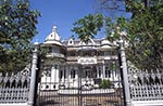 Trinidad_Tobago;Trinidad;island;South_America;Trinidadian;Caribbean;Architecture;Art;Art_history;islands;tropical;Queen_Anne;Port_of_Spain;Residence;Savannah_Park