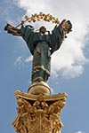 Ukraine;Ukrainian;Europe;Eastern_Europe;Europa;Berehynia;Independence_Square;Kiev;Kyiv;Maidan_Nezalezhnosti;monument;Soviet_Union;art;art_history;sculpture