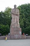 Ukraine;Ukrainian;Europe;Eastern_Europe;Europa;art;art_history;Lemberg;Lviv;Lwow;monument;poet;Ivan_Franko;sculpture;Soviet_Union;UNESCO;World_Heritage_Site
