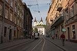 Ukraine;Ukrainian;Europe;Eastern_Europe;Europa;Lemberg;Lviv;Lwow;Ruska;Soviet_Union;street;UNESCO;World_Heritage_Site