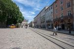 Ukraine;Ukrainian;Europe;Eastern_Europe;Europa;houses;Lemberg;Lviv;Lwow;Market_Square;Rynok;Soviet_Union;UNESCO;World_Heritage_Site