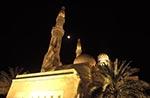United_Arab_Emirates;UAE;UAE;Emirati;Emirian;Arabian;Arabia_;Al_Jumeirah_Mosque;Architecture;Art;Art_history;Dubai;Emiratis;Islamic;Middle_East;mosque;Muslim;Near_East;night;Arabian_Peninsula