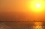 USA;Americans;North_America;USA;United_States_of_America;USA;Fort_Lauderdale_skyline;sunset