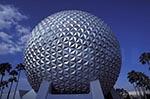 USA;Americans;Architecture;Art;Art_history;Futurism;Modern_architecture;Modern_art;North_America;USA;United_States_of_America;USA;Spaceship_Earth;Epcot;Walt_Disney_World;Orlando