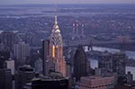 Americans;Architecture;Art;Art_Deco;Art_history;Modern_architecture;Modern_art;North_America;USA;United_States_of_America;USA;New_York_City;New_York;United_States;Chrysler_Building;dusk