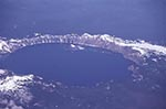 North_America;USA;USA;United_States_of_America;Americans;Oregon;United_States;Aerial;Crater;Lake