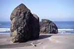 North_America;USA;USA;United_States_of_America;Americans;Oregon;United_States;Rocks;beach;Cape_Sebastian;State_Park