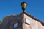 Uruguay;Uruguayan;Latin_America;Art;Art_history;UNESCO;World_Heritage_Site;Colonia;Calle_de_San_Pedro;Calle_de_Suspiros