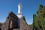 Uruguay;Uruguayan;Latin_America;Art;Art_history;UNESCO;World_Heritage_Site;Colonia;Ruins;Convent_of_San_Francisco;Lighthouse