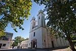 Uruguay;Uruguayan;Latin_America;Art;Art_history;UNESCO;World_Heritage_Site;Colonia;Basilica_del_Santisimo_Sacramento;Basilica;church