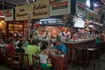 Uruguay;Uruguayan;Latin_America;persons;people;Montevideo;People;barbecue;Mercado_del_Puerto;Market