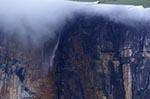 Venezuela;Venezuelan;South_America;Latin_America;tropical_rain_forest;jungle;landscapes;scenery;scenic;environment;ecosystem;biome;UNESCO;World_Heritage_Site;waterfalls;cascades;rivers;streams;water;Canaima_National_Park;Bolivar;Aerial;Angel_Falls