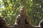Vietnam;Vietnamese;Asia;Indochina;Southeast_Asia;Ancient;archaeology;Art;Art_history;Sculpture;Da_Nang;divinity;Cham_Museum