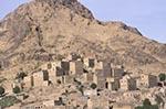 Yemen;Yemeni;Arabian;Arabia;Architecture;arid;Art;Art_history;Asia;barren;Daf;deserts;Dhamar;Islamic;Middle_East;Muslim;Near_East;Yislah_Pass;Yemen