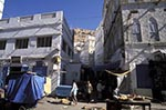Yemen;Yemeni;Arabian;Arabia;Architecture;arid;Art;Art_history;Asia;barren;deserts;Hadhramaut_Governorate;Islamic;Middle_East;Mukalla;Muslim;Near_East;people;Yemenis;Arabs;Arabians;Arabic;persons;street;street_scene;Hadramawt;Yemen