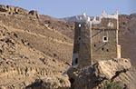 Yemen;Yemeni;Arabian;Arabia;Architecture;arid;Art;Art_history;Asia;barren;deserts;Fortress;Hadhramaut_Governorate;Husn_al_Ghuwayzi;Islamic;Middle_East;Mukalla;Muslim;Near_East;Hadramawt;Yemen